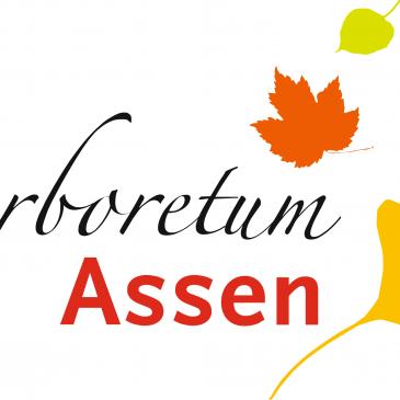 Boomfeest in het Arboretum Assen