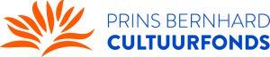Prins Bernhard Cultuurfonds logo horizontaal