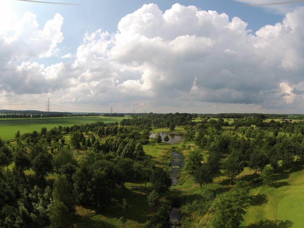 arboretum-Assen-drone-foto