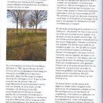 Artikel in Zeijdelinks (clubblad golfvereniging De Drentsche)