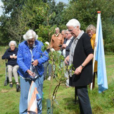 Vrijzinnig Assen en Arboretum Assen 2020
