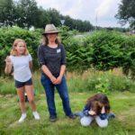 Speurtocht voor kinderen in het Arboreum Assen