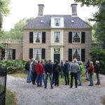 Jaarlijkse excursie Arboretum 2021